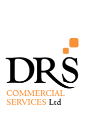 DRS Commercial Services Ltd, logo